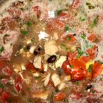 Chicken Tortilla Soup | https://www.jackieunfiltered.com/kims-chicken-tortilla-soup-recipe/