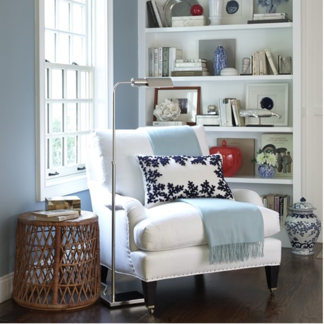 Create A Cozy Reading Nook In Your Home And Office